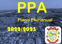 Câmara aprova Plano Plurianual 2022/2025
